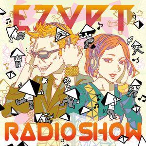 EZYPT RADIO SHOW 59 – 2017.1.2UP –