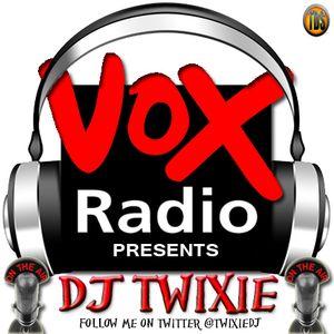 Dj Twixie's (Old Skool Ragga Mix) Nov 2008