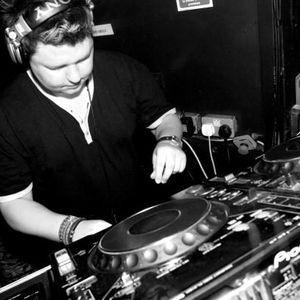 Steve Allen - Feb Promotional Mix 2011