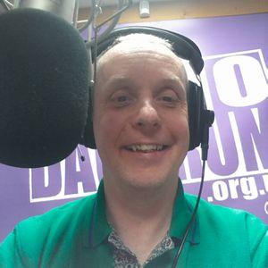 """DJ Bryan """"Blues"""" Cox @radiiodacorum.org.uk Week 27 Feb 2017 6pm Show"""