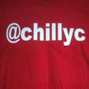 Chilly C. the Paperchaser - #HaterPrevention