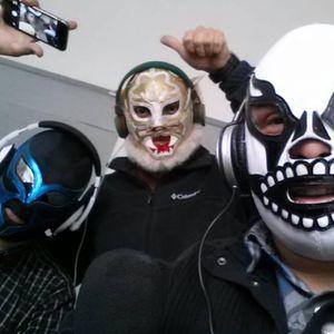Demon y sus máscaras, historia del misterio, Big Van Vader y los luchadores sin seguro médico.