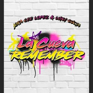 La Cueva Remember Noviembre 2018