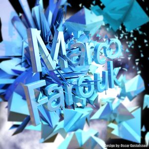 Marco Farouk - Hot Progressive House - Dj Set