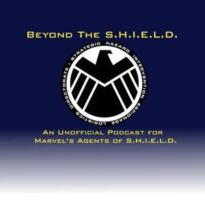 Slingshot – Beyond The SHIELD Episode 102