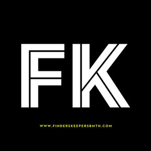 Finders Keepers Podcast #1By - DJ X-Rated