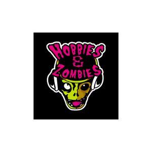 "Hobbies & Zombies 292 ""Coco Bongo Fantasy"""