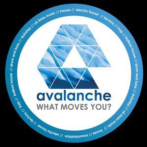 Avalanche Radio Podcast #6 November 28th 2014