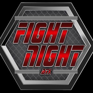 Fight Night ATX – May 18, 2017
