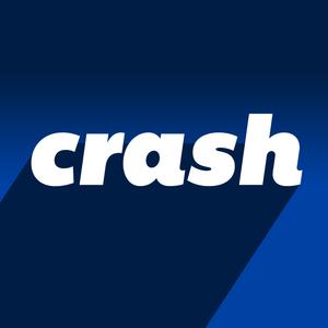 Crash Podcast E03 Guardians of the galaxy