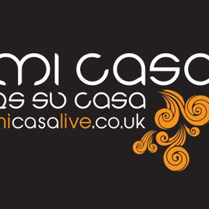 DeanJay LIVE@Mi Casa NOMAD 24th JUNE 2011