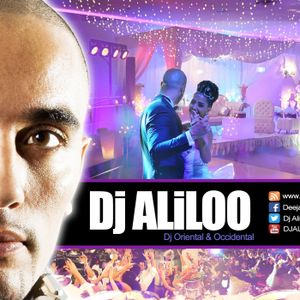 Alger To Marrakech - Dj Aliloo (2017)