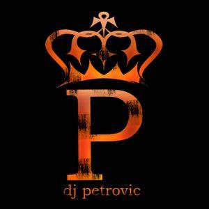 DJPETROVIC EXCLUSIVE SET FOR SUNDAY TRONIC-SÃO PAULO - 4 DEZ. 2011