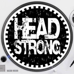 Headstrong - Serious Vinyls Sound (Phase IV) 97/01 NRG (Video link on description)