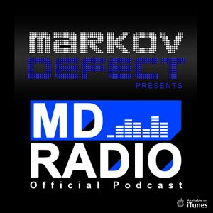 Markov Defect House Sessions @ Ibiza Global Radio 02.08.12