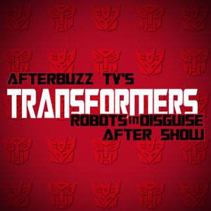 Robots In Disguise S:4 | The Fastest Bot Alive E:12 | AfterBuzz TV AfterShow