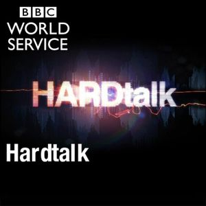HARDtalk: David Nott