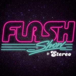 Flash Show Djs Artwork Image