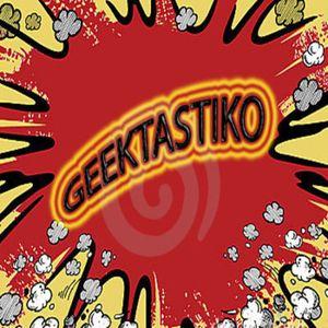 Geektastiko - japan next radio - 09 - Zombies. viernes 13 y Goku nigga