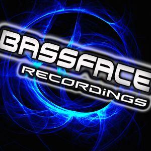 Criss Chaos BassFace Sessions live @ kraftyradio.com 28.02.2011