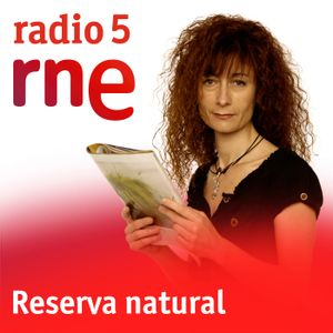 Reserva natural - Aves y Thoreau - 24/02/16