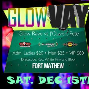 Weekend mix 6 (Glow-vay Mix)