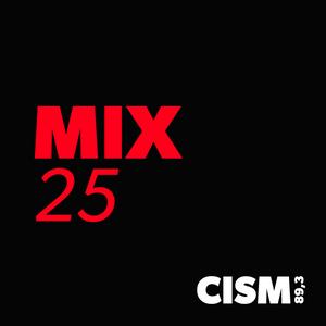 Mix 25 : 12/21/2016 13:00