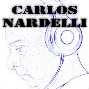 DJ CARLOS NARDELLI EN ALMA FLIPANTE ONLINE PARA IBIZA
