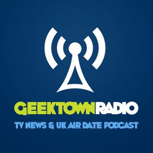 Geektown Podcast 03 : Interview with Stephanie Leonidas from SyFy's Defiance