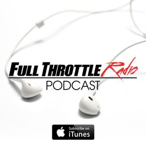 Show 572 hour 1- Full Throttle Radio Worldwide (ft Fatman Scoop and DJ Mister Vince)