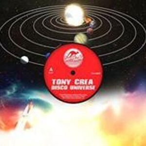 "Tony Crea  Live Dj Mix "" Sunday House Sessions'' Motel Vol 2"