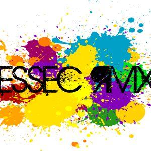 ESSEC RmX Mixtape Series Vol IV (mixed by Arthur C.)