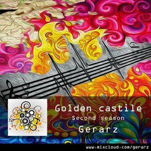 Golden castile 42! - Trance Pure 140 Bmps-