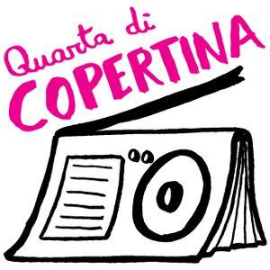 Quarta Di Copertina - Libri estate 2019