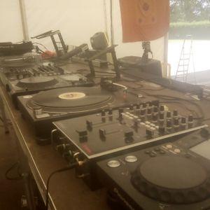 DJ THC CHECKPOINT RADIO SHOW 04-04-2014