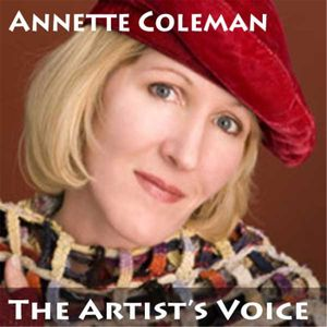 131- Dos & Don'ts at Art Openings with Annette Coleman