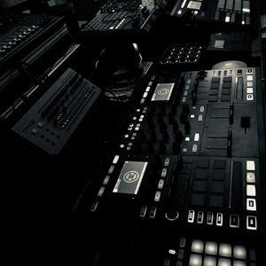 SandmanMC Techno Mix_01252016