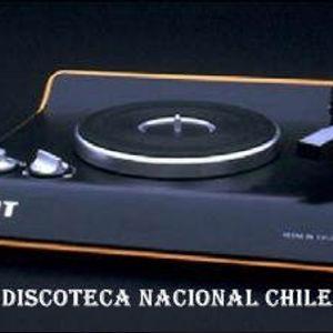 Discoteca_Nacional_Chile Artwork Image