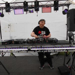 DJ Danny Stephens - Trance Mix Dec 09