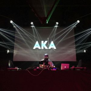 I am AKA #18 (House Set) 2017 Sep.22