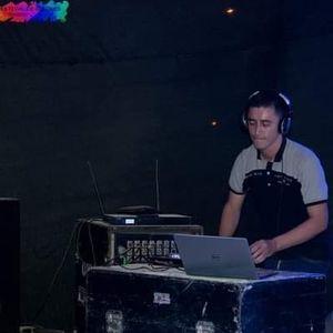 Reggaeton MIX - Javier Aguilar Crossover DJ