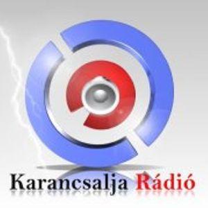 Karancsalja Rádió - MusicWorld - 2013.01.26.