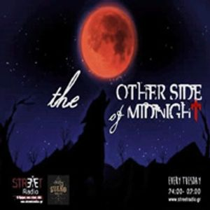"""The other side of midnight"" Feb 23rd 2021"