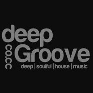 DeepGroove Radio Session 10/12/2010