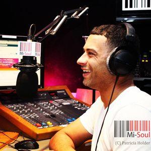 MNi-Earlies on Mi-Soul Radio/ Wed 16-08-17 / 4- 6.30am