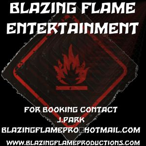 BLAZING FLAME ENTERTAINMENT PRESENTS LIVE AND DIRECT VOLUME 1