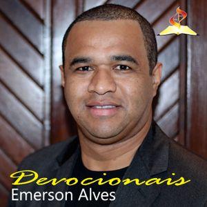 Falar com Deus é um privilégio - Devocional – Ministério Emerson Alves