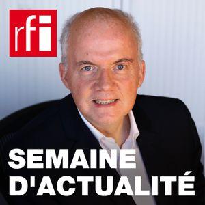 Frédéric Encel, docteur en Géopolitique