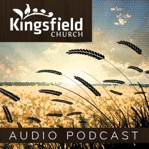 Ministry: A Behind The Scenes Look (Nehemiah 3) - Kingsfield Church Podcast