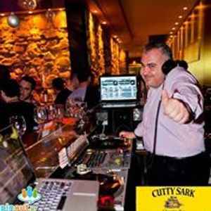 Dj Panos K. Disco Party Cutty Sark 13-2-16 Vol.1